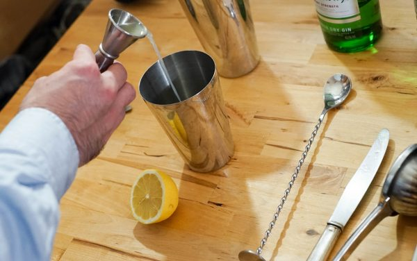 citron-cocktail