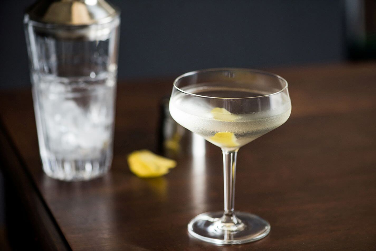 vesper cocktail bu par james bond