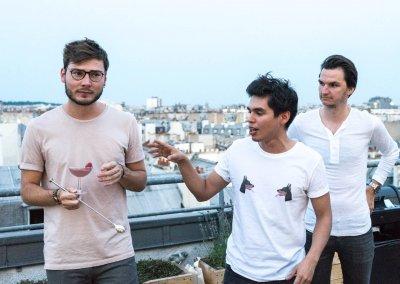 Colada atelier teambuilding cocktail - Leboncoin