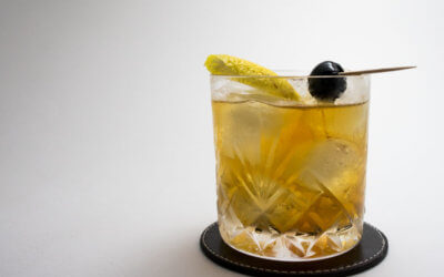 Old Fashioned Cocktail – recette, anecdotes, conseils de pro