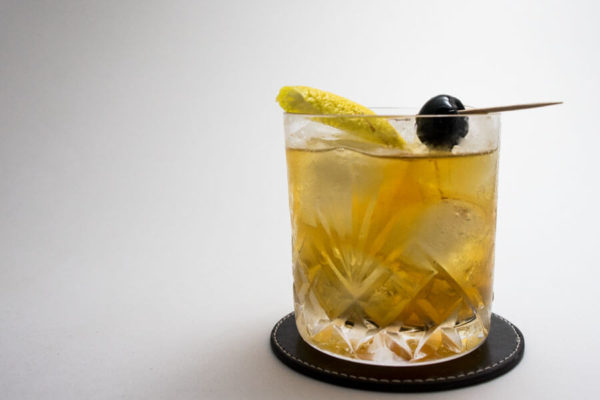 old fashioned cocktail, sa recette par colada
