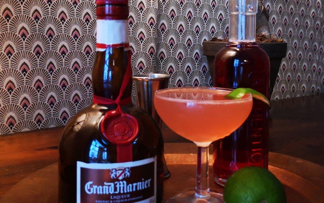 La vraie recette Cosmopolitan Cocktail et pourquoi il vous plaira !