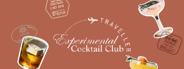 ECC Traveller passeport cocktail et voyage