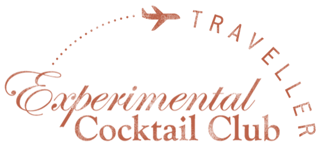 Logo de Experimental Cocktail Club Traveller
